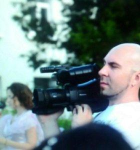 Видеосъёмка Вашего праздника FullHD
