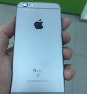 Продаю iPhone 6s 16gb