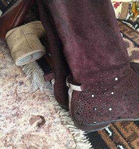 Обувь37рр