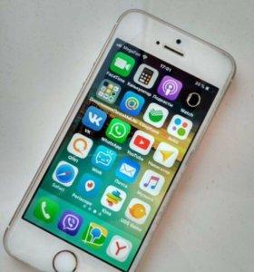 Айфон 5s 16 gb LTE