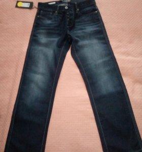 Мужские джинсыJACK&JONES