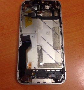 Айфон 4s на разбор