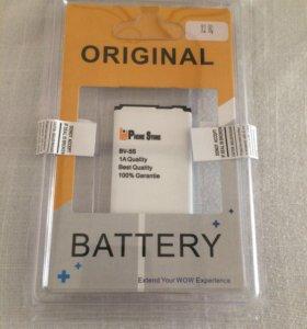 Батарейка на Nokia x2 dual sim