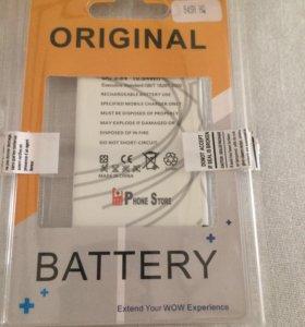 Батарейка на Lg d380 Lg d722 Lg d724 Lg 410