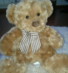 Медведь вилли TEDDYKOMPANIET