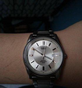 Часы Casio beside sapphire