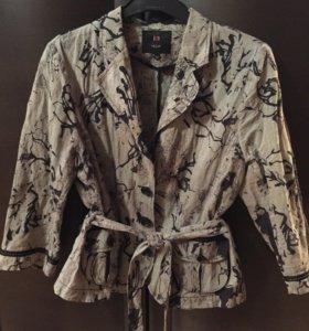 Пиджаки, жакеты нарядные