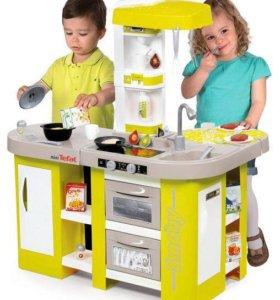 Кухня Tefal Studio XL Smoby 311024 (смоби)