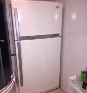 Холодильник LG GR-T632 BEQ