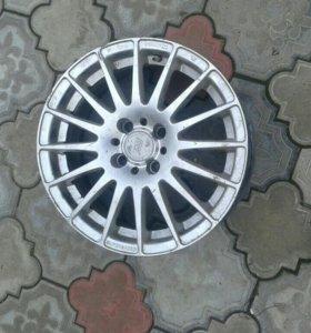 диски R 15