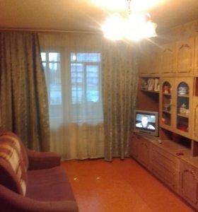 Квартира, 2 комнаты, 49.5 м²