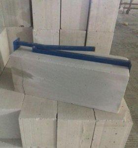Хват для блоков любого формата