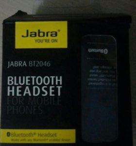 Bluetooth -гарнитура Jabra BT2046