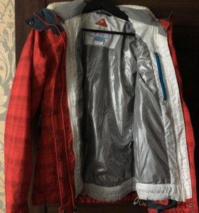 Куртка 2 в 1 Columbia