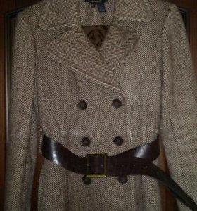 Осенне-весенние пальто