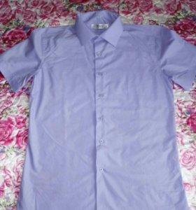 Рубашка мужская. НОВАЯ.Размер 46-48