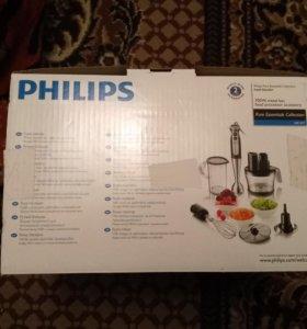 Продаю новый блендер Philips HR 1377