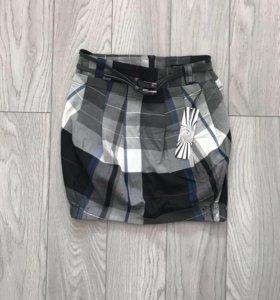 Новая юбка. Турция