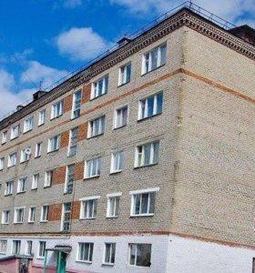 Квартира, 3 комнаты, 63.8 м²