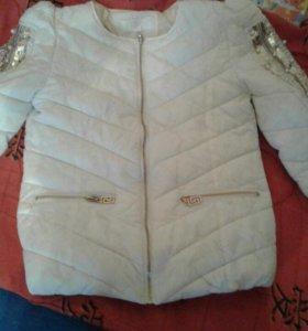 Куртка (Осень-Весна )