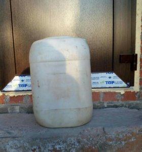 Канистра под питьевую воду