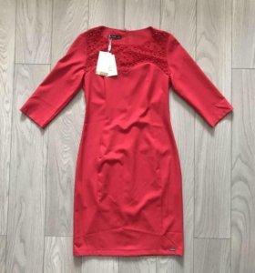 Новое элегантное платье. Турция