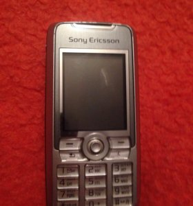 Телефон 📱 Sony Ericsson (Рабочий)