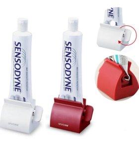 Выдавливатель для тюбика (зубной пасты)