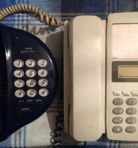 Продам проводные телефоны