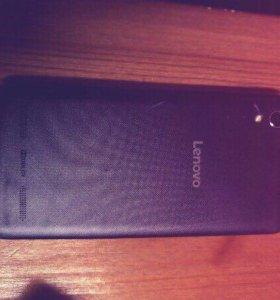 Lenovo( разбит дисплей)