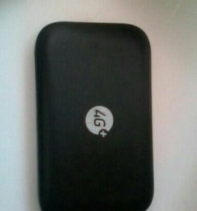 Вай фай 4G МегаФон