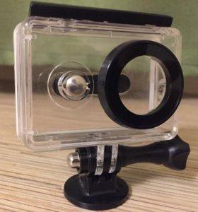 Аквабокс для экшн камеры Xiaomi