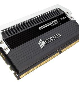Corsair DOMINATOR PLATINUM DDR4 16 Gb