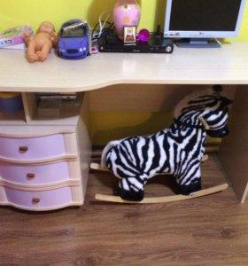 Децкая мебель