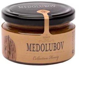 Крем-мёд Медолюбов 250мл