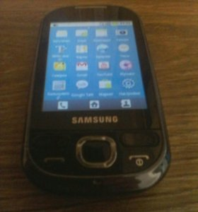 Телефон самсунг gt-i5500
