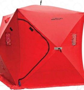 Палатка зимняя автомат Atemi Igloo comfort 3