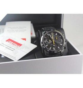 Швейцарские часы Certina DS Podium