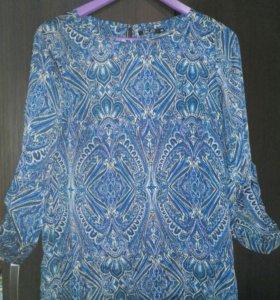 Рубашка,кофта Инсити р 46