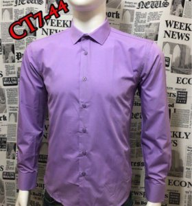 Рубашка новая 48-50р