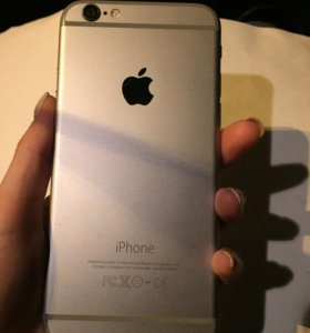 iPhone 6,64gb