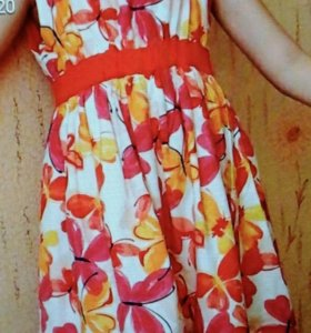 Платье 2 в 1 Avon
