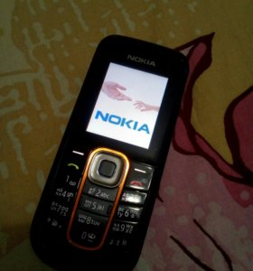 Nokia 2600c-2