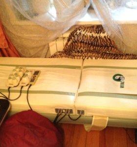 Массажная кровать Vital Rays de Luxe (личное б/у)