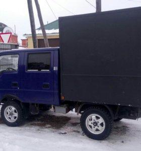 Продам KIA Bongo 2004г.