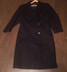 Пальто мужское размер 50 (?)