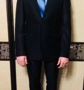 Мужской костюм Spectr