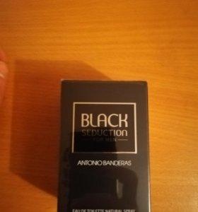 Antonio Banderas Black Seduction 50ml