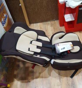 Новое!Детское автомобильное кресло