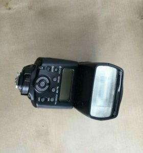 Вспышка Canon Speedlite 430EX II 4.5